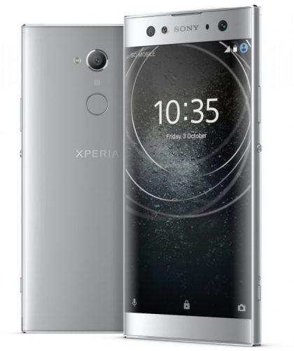 Avis Sony Xperia XA2 Ultra