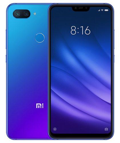 Avis Xiaomi Mi 8 Lite