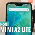 Avis Xiaomi Mi A2 Lite