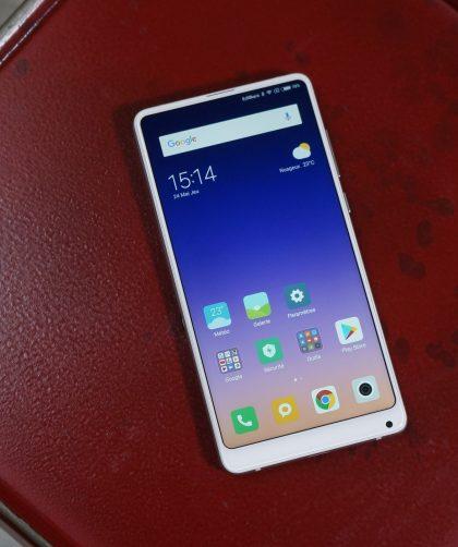 Avis Xiaomi Mi Mix 2S