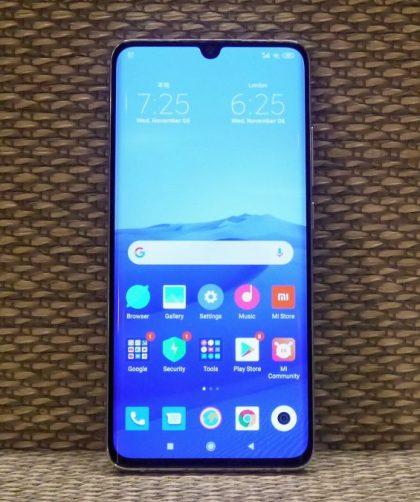 Avis Xiaomi Mi Note 2